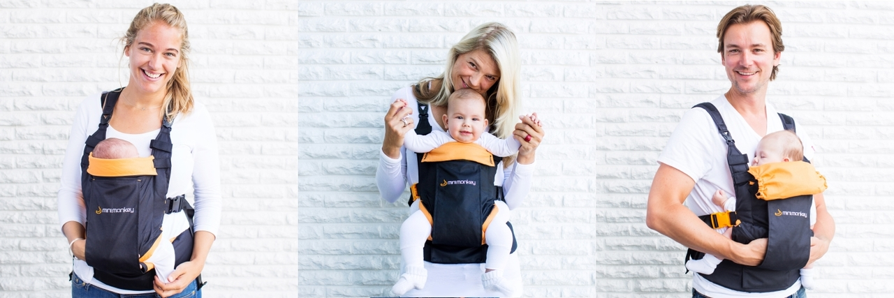 Baby Carrier Dynamic-2